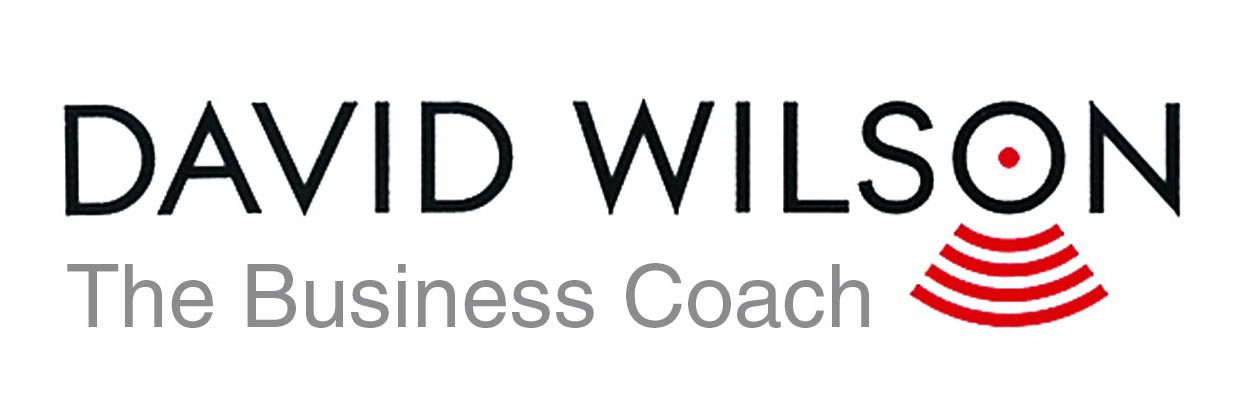 David Wilson Business Coach